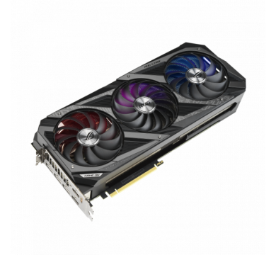 ASUS ROG STRIX GeForce RTX 3080 Ti OC Edition 12G