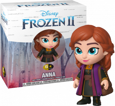 Funko 5 Star: Frozen II - Anna