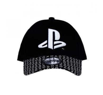 Playstation - Logo - Baseball Cap