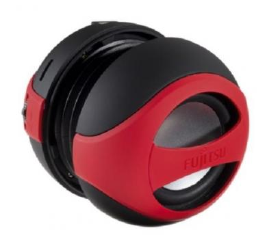 Fujitsu Communication Speaker