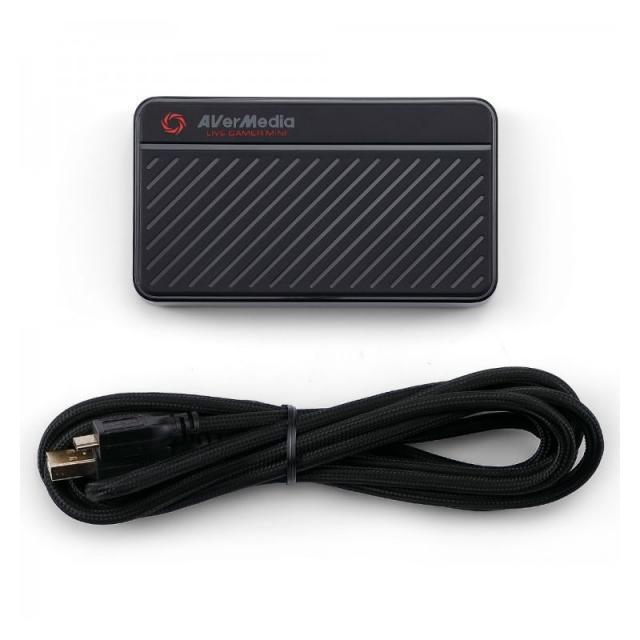 AVerMedia LIVE Gamer Mini