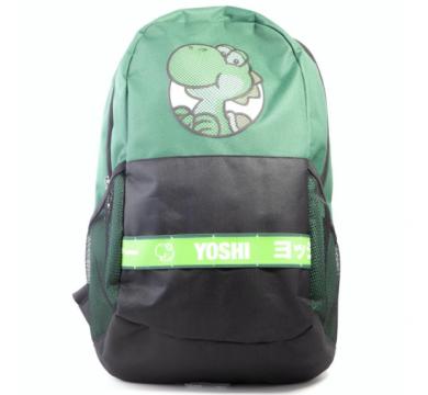 Nintendo - Super Mario Yoshi Taped Backpack