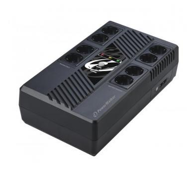 PowerWalker VI 1000 MS
