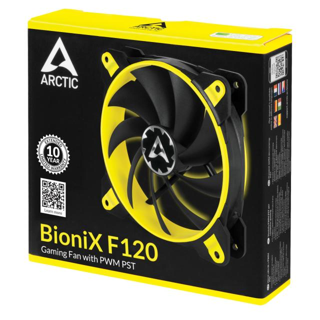 Arctic BioniX F120