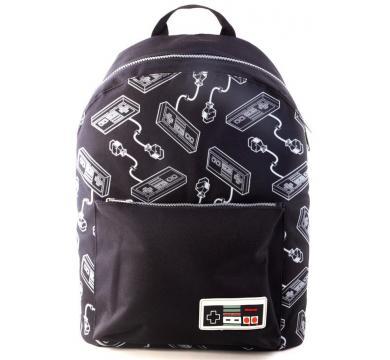 Nintendo - NES Controller AOP Backpack