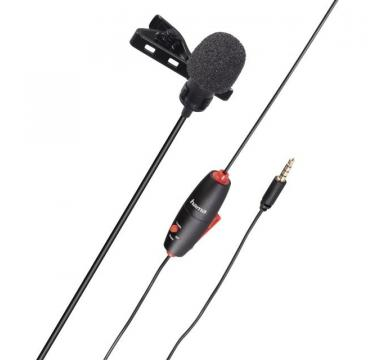 Hama Smart Lavalier Microphone