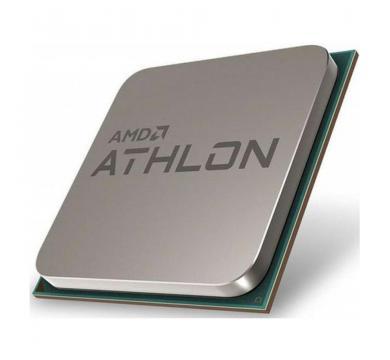 AMD Athlon 200GE Tray