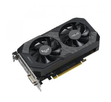 ASUS TUF Gaming GeForce GTX 1650 OC Еdition 4G