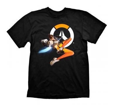 Overwatch T-Shirt Tracer Hero