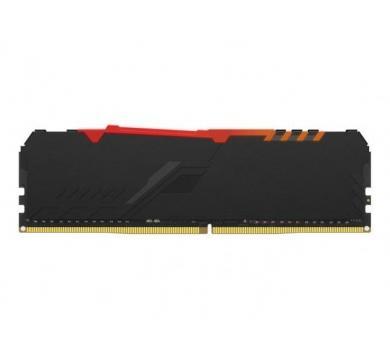 HyperX Fury RGB 8GB 3000 MHz