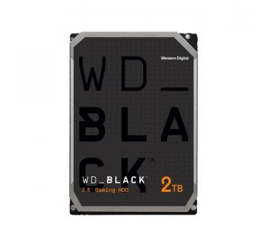 Western Digital WD Black 2TB