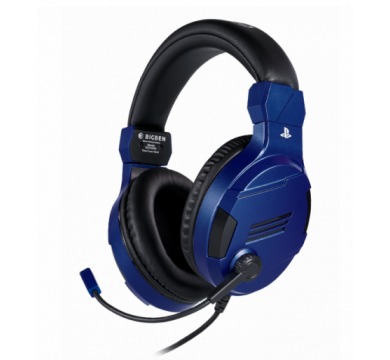 Nacon Bigben PS4 Official Headset V3