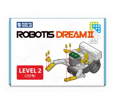ROBOTIS DREAMⅡ Level 2 Kit