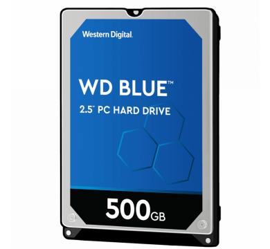 Western Digital WD Blue 500GB