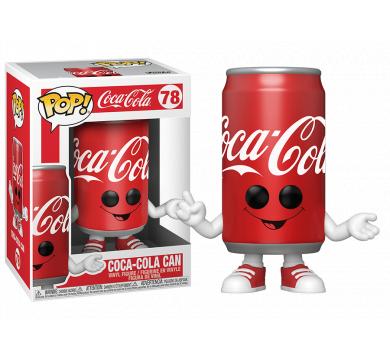 Funko POP! Ad Icons: Coca-Cola Can #78