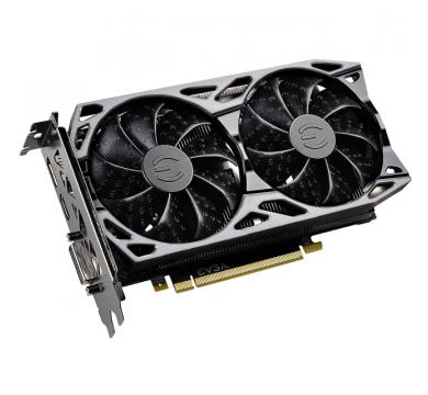 EVGA GeForce GTX 1660 Ti SC ULTRA GAMING 6G