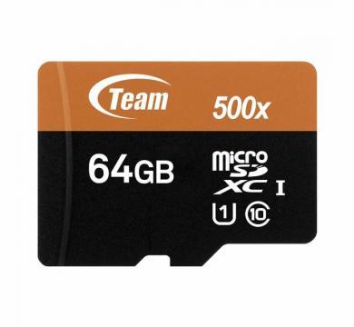 Team Group Micro SDXC UHS-I CARD