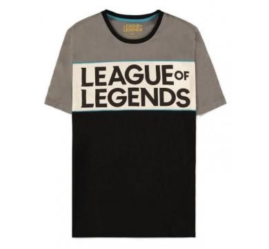 League of Legends - Cut & Sew - Men's T-shirt