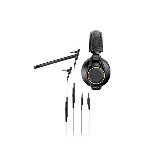 Plantronics RIG 600 WITH DOLBY ATMOS
