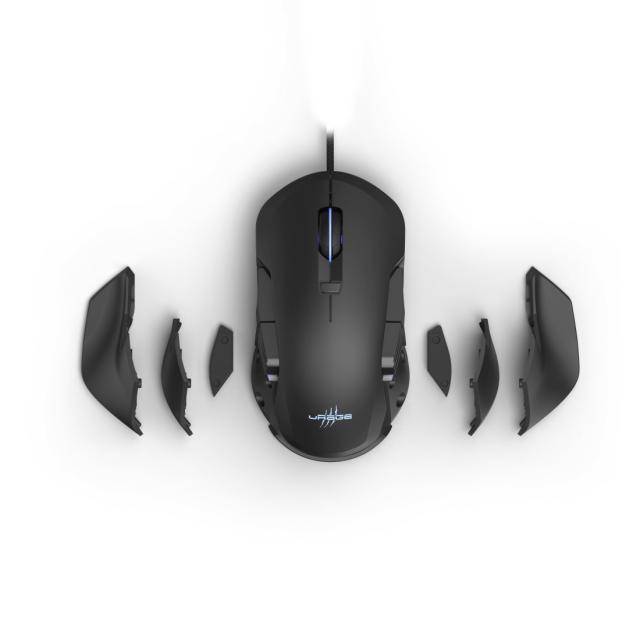 uRage Reaper 900 Morph