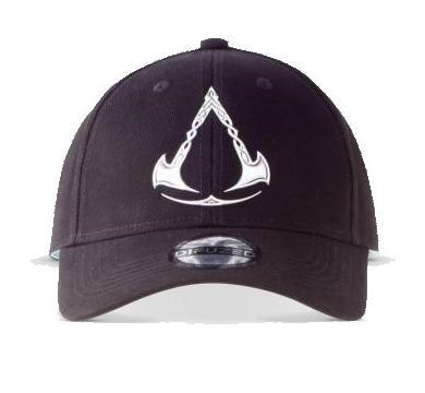 Assassin's Creed Valhalla - Metal Symbol - Baseball Cap