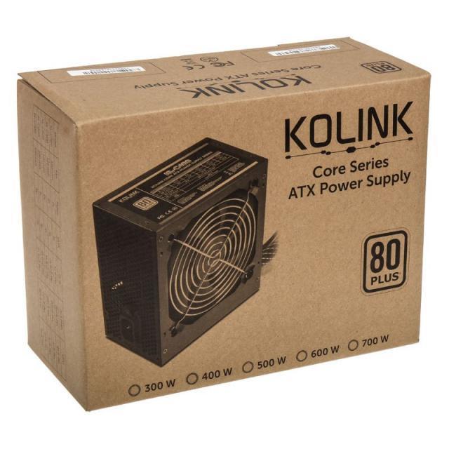 Kolink Core 400W