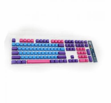 Ducky Joker keycaps