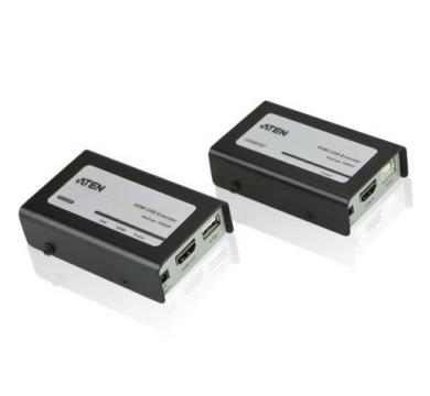 ATEN VE803 HDMI and USB Extender