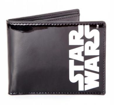 Wallet Star Wars - Logo