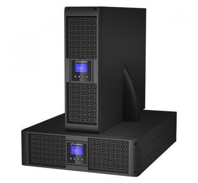 PowerWalker VFI 6000 PRT HID