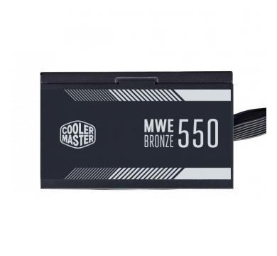Cooler Master MWE 550 Bronze - V2 550W