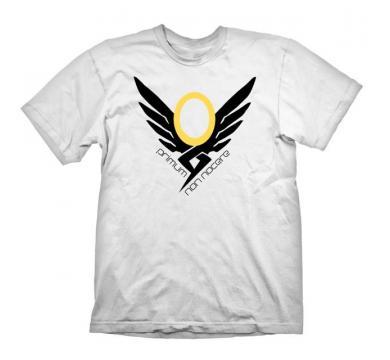 Overwatch T-Shirt Mercy