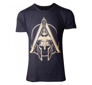 Assassin's Creed Odyssey - Spartan Helmet Men's T-shirt