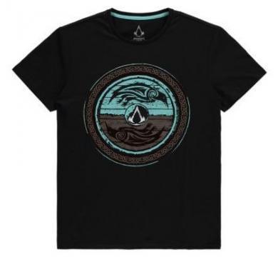 Assassin's Creed Valhalla - Shield - Men's T-shirt