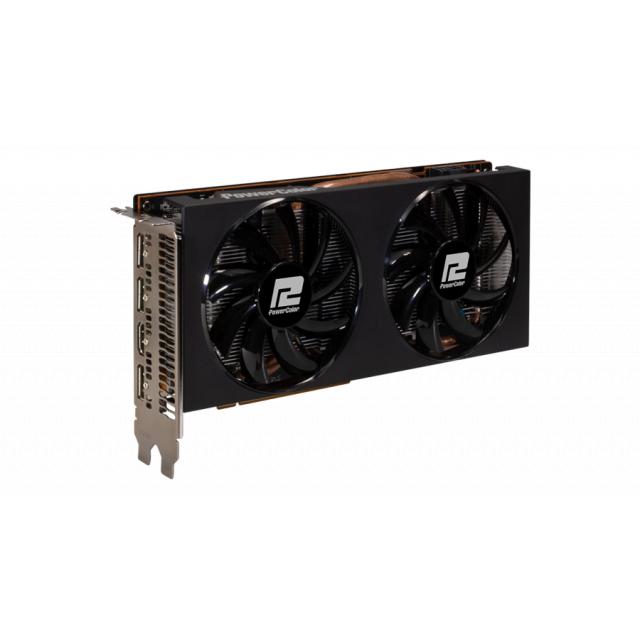 PowerColor RX5600XT 6G OC