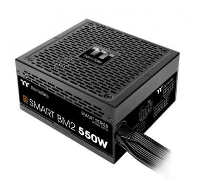 Thermaltake Smart BM2 550W - TT Premium Edition