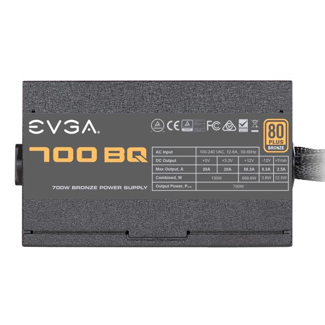 EVGA 700W BQ