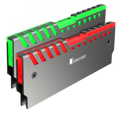 Jonsbo NC-2 RGB RAM Coolers