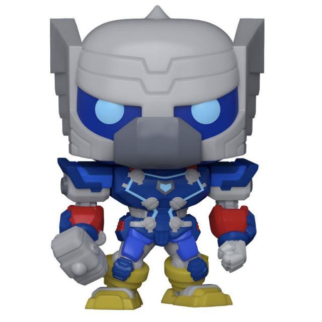 Funko POP! Marvel: Avengers MechStrike - Thor #834