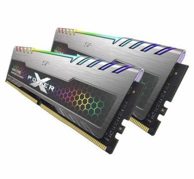 Silicon Power XPOWER Turbine RGB 16GB(2x8GB) 3200MHz