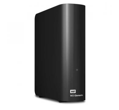 Western Digital Elements Portable 10TB
