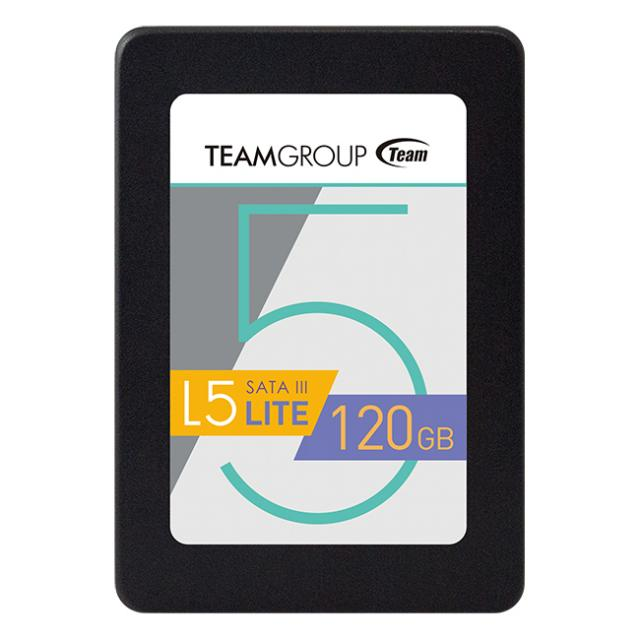 "Team Group L5 LITE 2.5"" SSD 120GB"