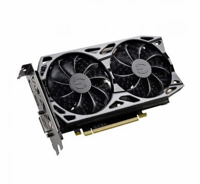 EVGA GeForce GTX 1650 SUPER SC ULTRA GAMING 4G