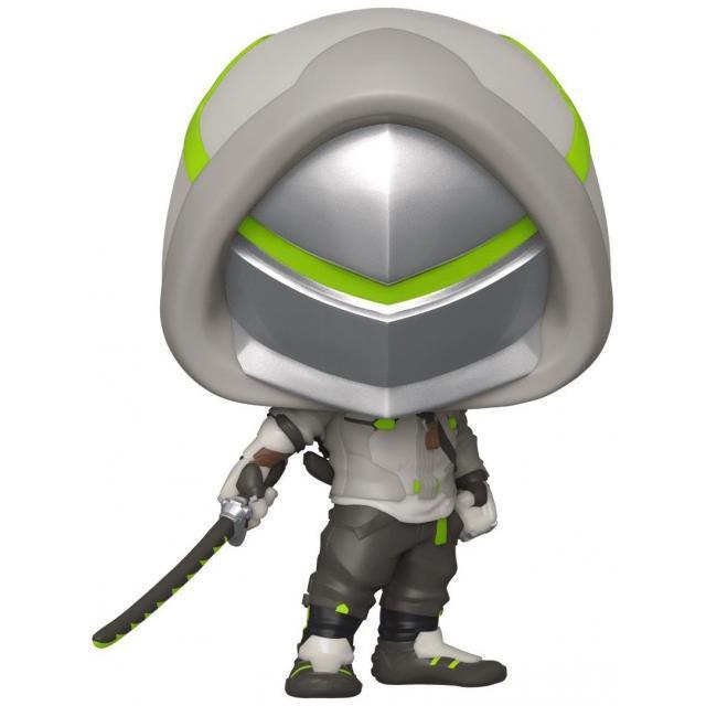Funko POP! Games: Overwatch - Genji #551
