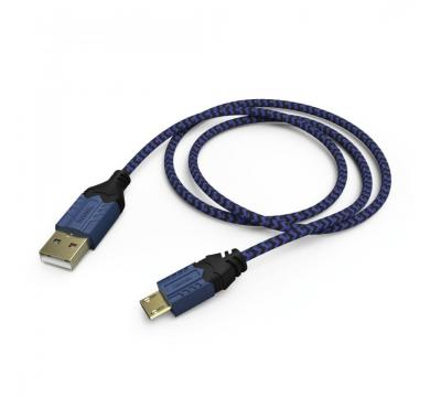 Hama High Quality Controller Charging Cable