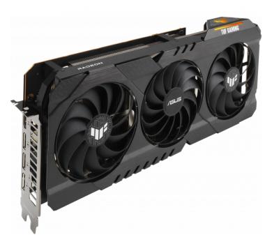 ASUS TUF Gaming Radeon RX 6800XT OC Edition 16G