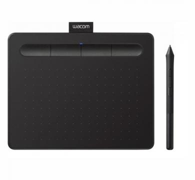 Wacom Intuos S with Bluetooth