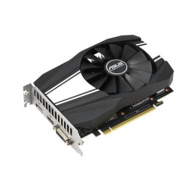 ASUS Phoenix GeForce GTX 1650 SUPER OC 4G