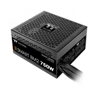 Thermaltake Smart BM2 750W - TT Premium Edition