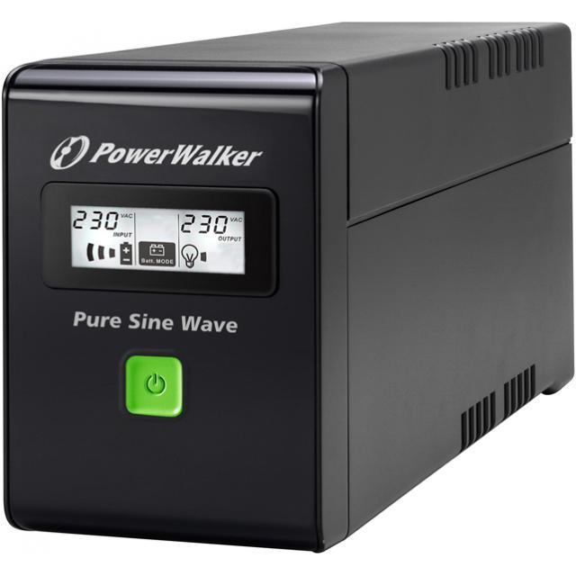 PowerWalker VI 600 SW